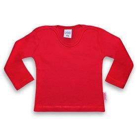 T-shirtjes lange mouwen