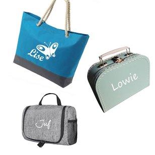 Zakken en Koffers