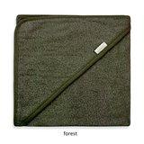 Handdoek forest_