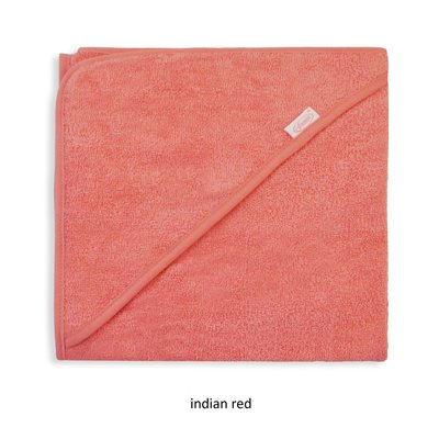 Badcape indian red met naam