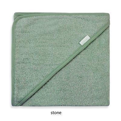 Badcape stone met naam