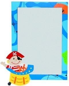 Spiegel Piraat