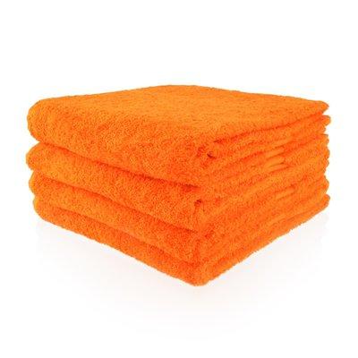 Badlaken Oranje