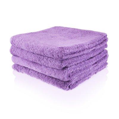 Badlaken Lavendel