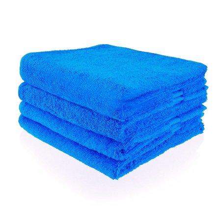 Badlaken Koningsblauw