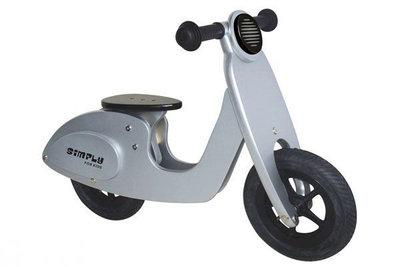 Loopfiets scooter